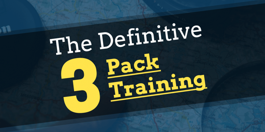 3-pack-training