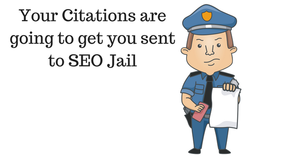 how to build local citations the right way