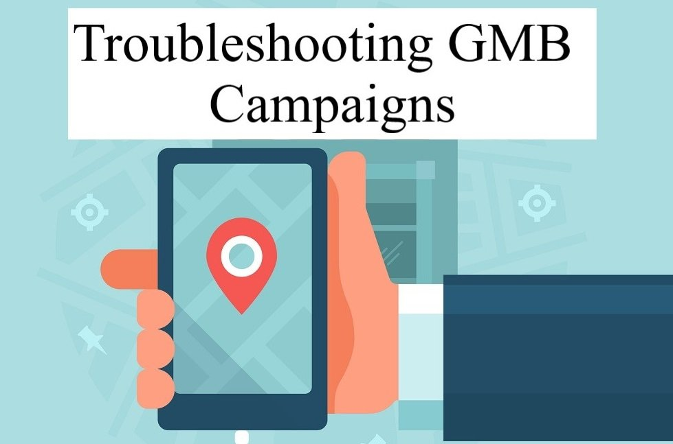 Troubleshooting GMB Rankings
