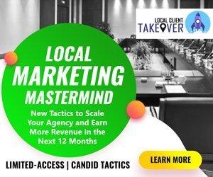 local marketing mastermind